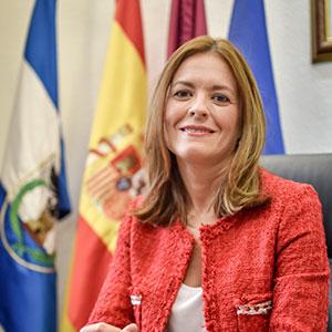 María del Carmen Moreno Pérez